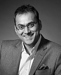 Anish Swadi, President – Strategy and Business Development