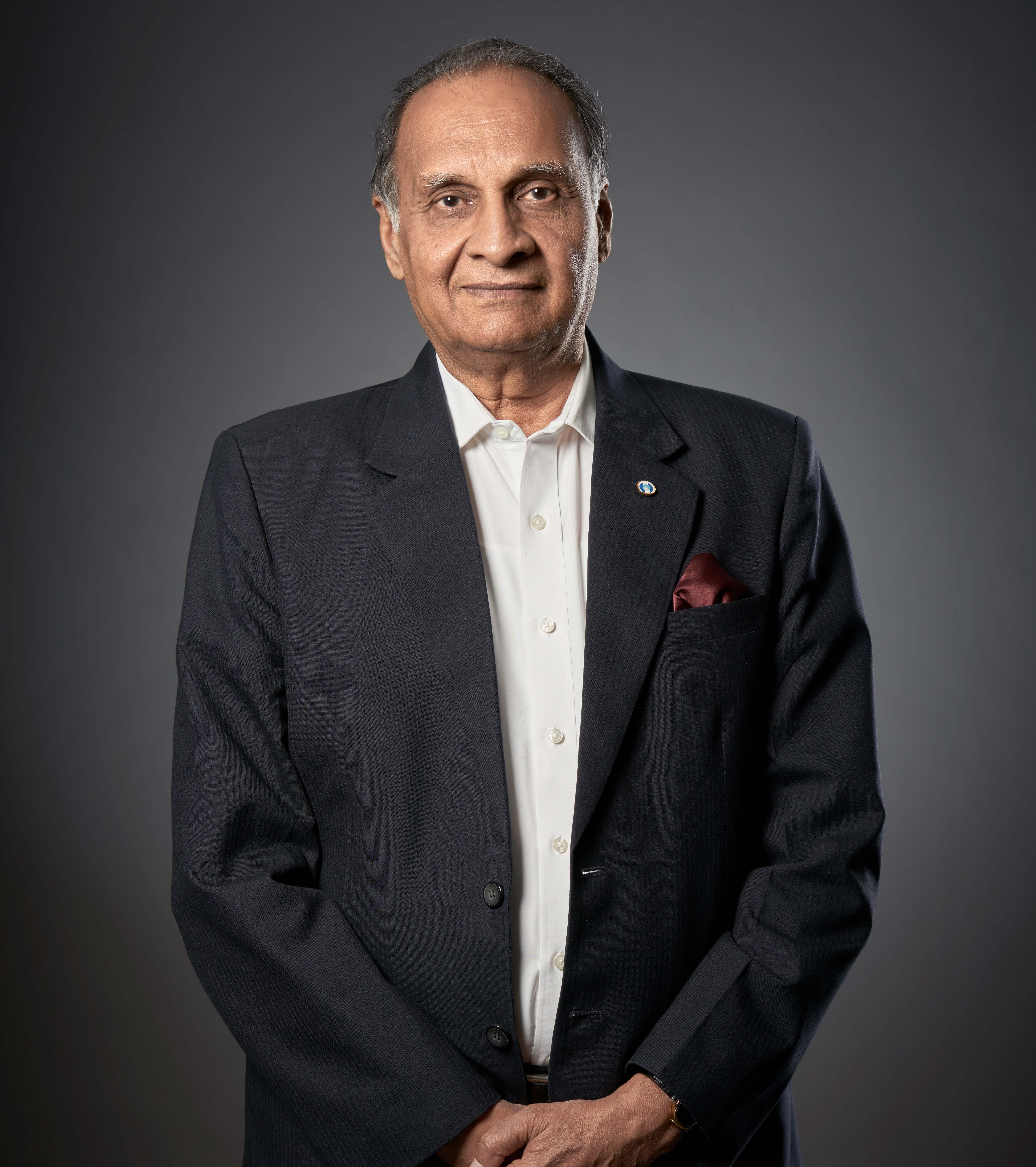 Dr. Goverdhan Mehta