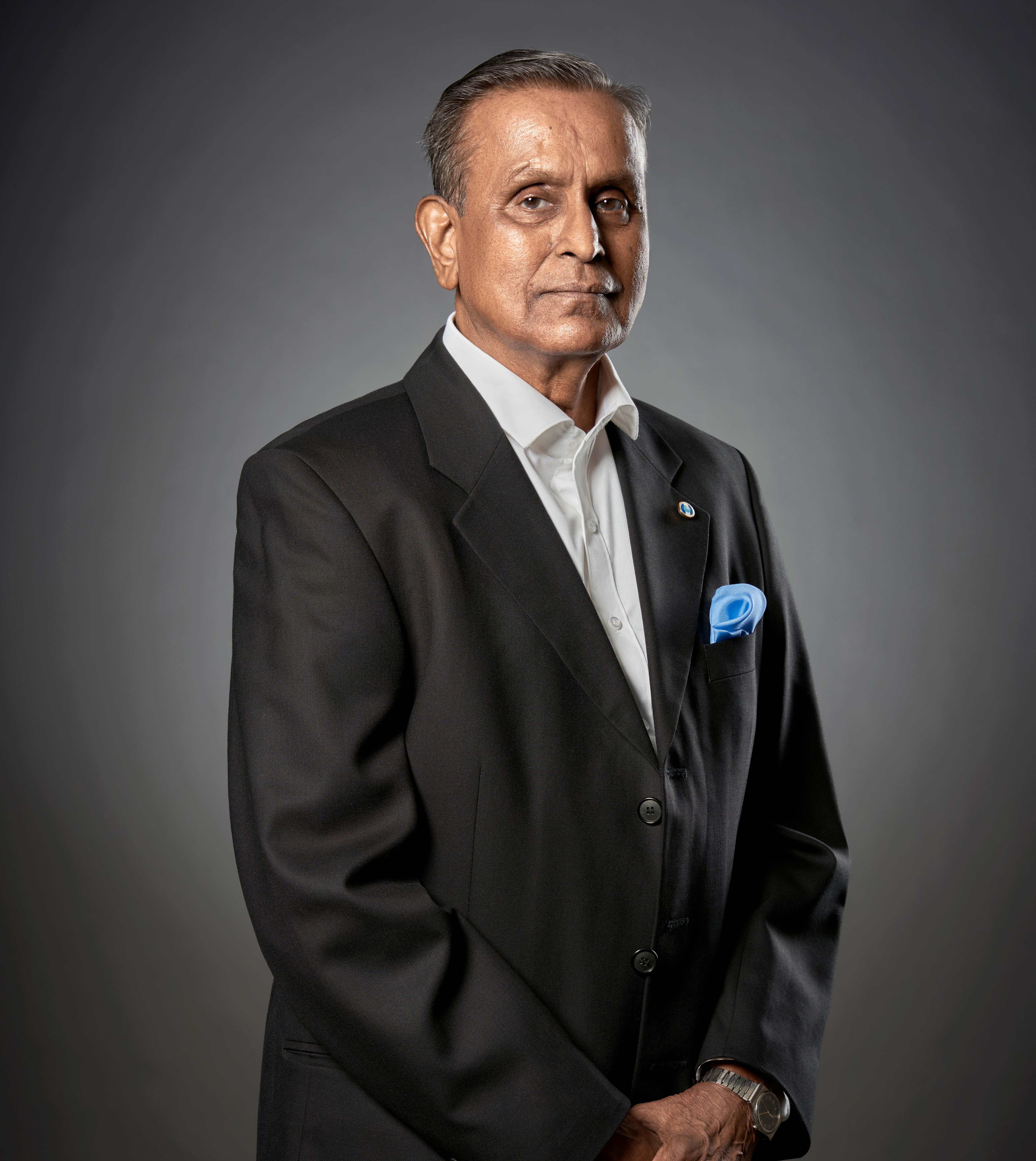 Dr. K. Nagarajan