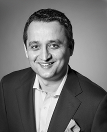 Sameer Hiremath, Joint Managing Director and CEO